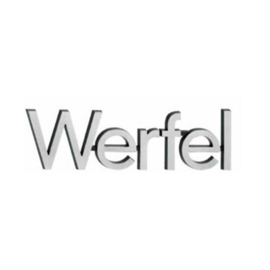Lettertype Werfel