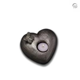 Zilveren urnen