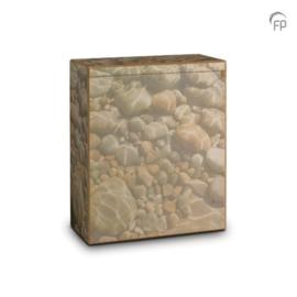 MDF Verstrooi-urn