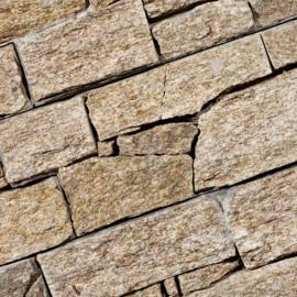 Stone Panels Rustic Sand