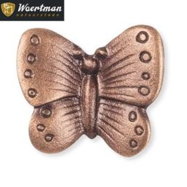 Bronzen vlinder