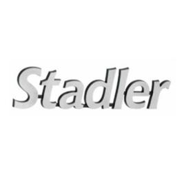 Lettertype Stadler