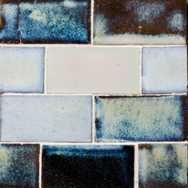 Glazed Lava Mosaics Maldives Wide Large