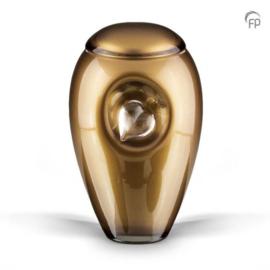Glazen urn 15