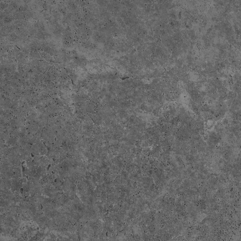 Travertino Crosscut Anthracite