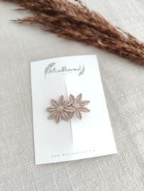Jasmine clip klein (1 stuk)