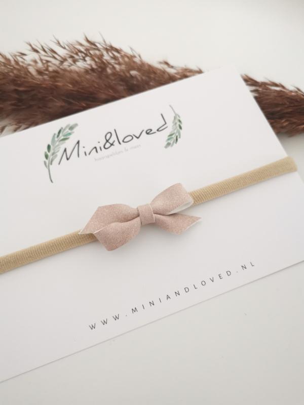 Haarbandje Ivy - Pink 3