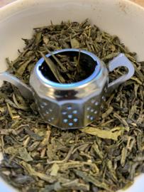 Marrokaanse munt thee