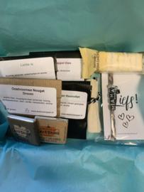 Mama brievenbus cadeaupakket klein
