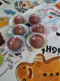 Chocobombs (Chocolademelk) alleen afhalen