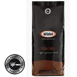 Bristot Speciale koffiebonen
