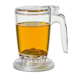 Tea easy