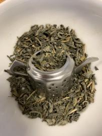 Zwartewaalse meerminnen thee (chun mee)