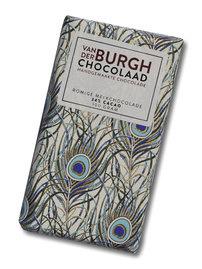 Van der Burgh - Romige Melkchocolade 34%