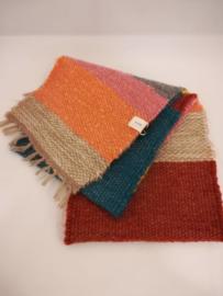 Sjaal 21 x 2.00 cm