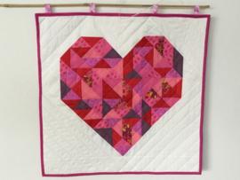 Hart valentijn/ Hart voor de zorg