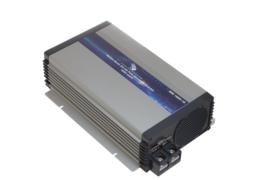 SWI 1600-12 12VDC naar 230AC 1600watt zuiver sinus omvormer
