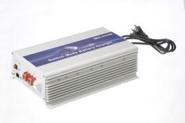 SEC-2440E 24V 40Amp accu lader
