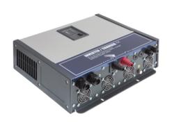 PSC 2000-12-80 professionele sinus omvormer met lader  12Vdc naar 230ac 1800Watt 80A lader