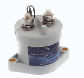 LIR250 9-36Vdc 500Amp relais