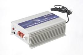 SEC-1260E 12V 60Amp accu lader