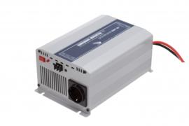 PS 800-48 professionele sinus omvormer 48Vdc naar 230ac 600Watt