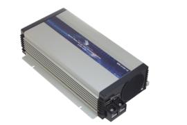 SWI 2100-12 12VDC naar 230AC 2100watt zuiver sinus omvormer