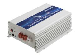 SEC-1245E 12V 45Amp accu lader
