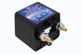 BSM140 DUAL 12/24Volt 140Amp Battery Separator MOTION