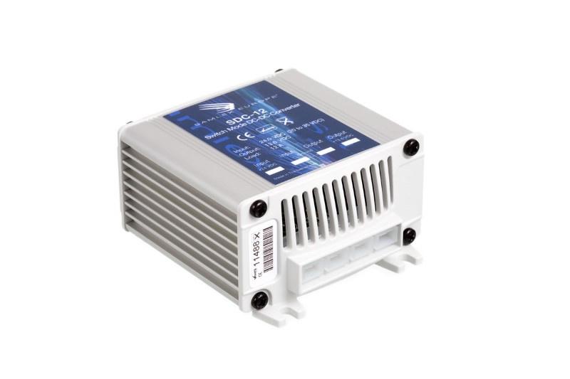 SDC-12 20-35VDC - 13.6VDC 12Amp