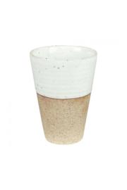 Earthware mok stoneware Sandy
