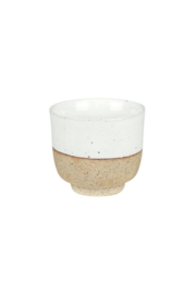 earthware kop stoneware Sandy