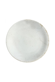 earthware ontbijtbord stoneware sandy