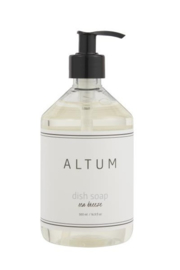IBlaursen dishsoap ALTUM sea breeze 500ml