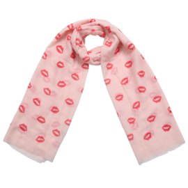 Sjaal Kiss me