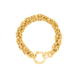 Armband Chain Tiana - goud