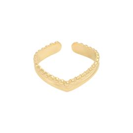 Ring Victoria goud