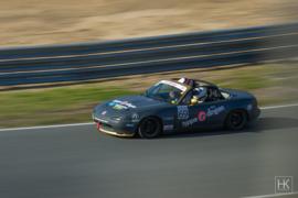 Mazda MX5 NA - Cupauto MaX5 Racing