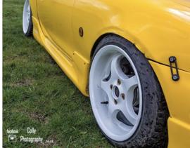 Sideskirts - Mazdaspeed