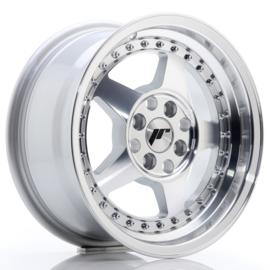 JR6 - Zilver (Gepolijst)