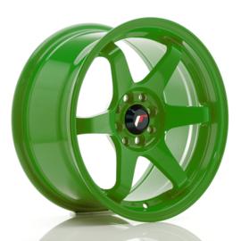 JR3 - Groen