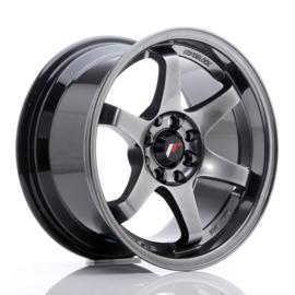 JR3 - Hyper Zwart
