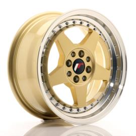 JR6 - Goud