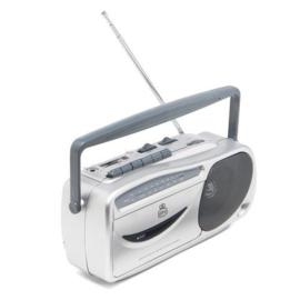 Radio cassetterecorder - GPO