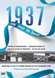 Uw jaar in beeld 1937