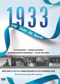 Uw jaar In beeld 1933