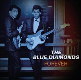 The Blue Diamonds - Forever LP