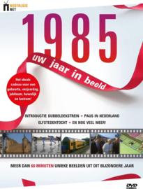 Uw jaar in beeld 1985