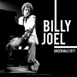 Billy Joel - Greenvale 1977 LP