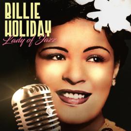 Billie Holiday - Lady of Jazz LP
